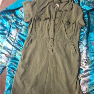 J. Crew dress in excellent condition